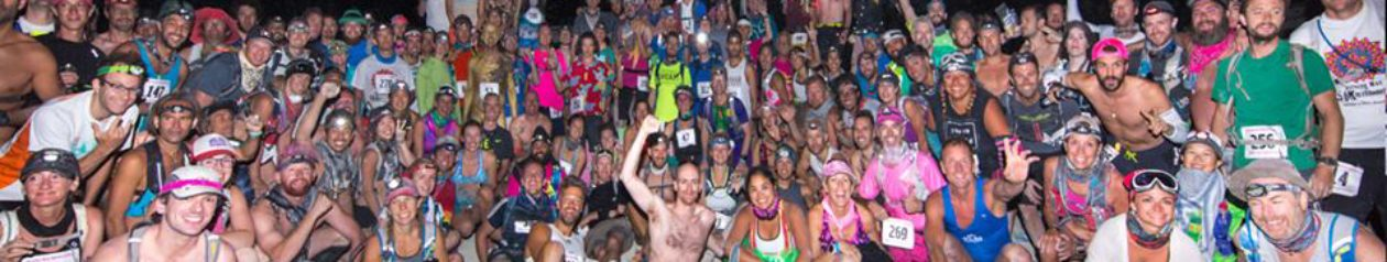 Burning Man Ultramarathon 50k